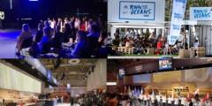 Inspiratie:  Evenementen met educatie en training als doel