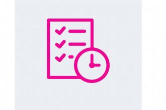 Tijd besparen in aanloop naar jouw evenement doe je zo : 25 tips