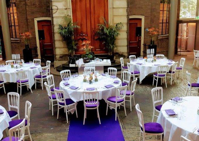 Vos Kosher Catering & Events