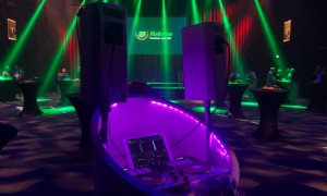 Play-Mobiel DJ