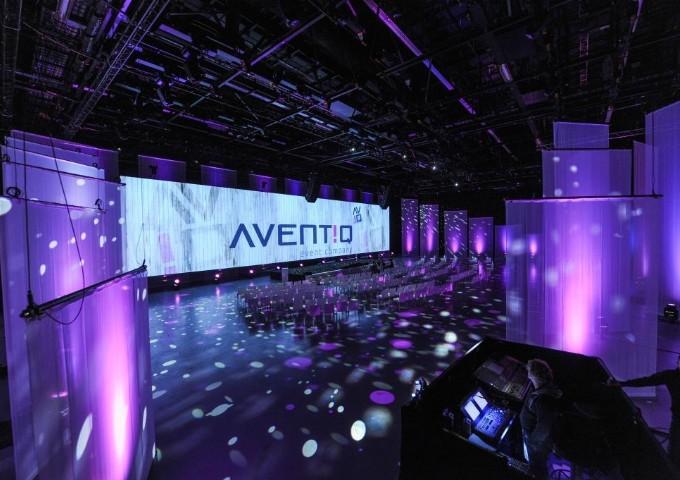 Aventiq Event Company
