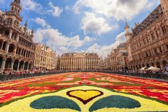 Mice in Brussel: 5 tips die niet in uw programma mogen ontbreken