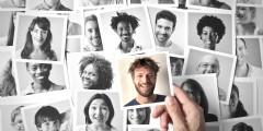 Een netwerkevent: hoe onthoudt u al uw nieuwe relaties?