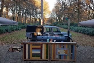De hit van het kwartaal: tips voor een winterbarbecue