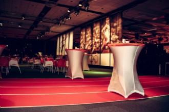 6 sportieve evenementenlocaties voor zakelijke evenementen