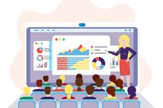 Soorten online events +  9 tips voor meer impact