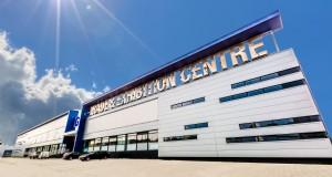 GIA Trade & Exhibition Centre