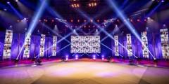 Next Studios biedt vier studio's voor online events vanaf 500,- euro