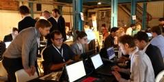 In 10 stappen naar een hackathon