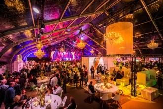 6 redenen om een tent te huren voor je event