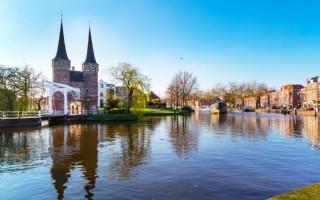 Organiseer je evenement in Delft