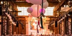 Evenementenlocatie in Utrecht: wat te denken van een industriële eventkathedraal?