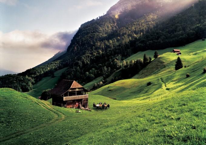 Switzerland Convention & Incentive Bureau