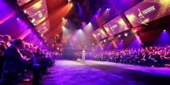 Opening van jouw evenement in stijl; voorbeelden uit de eventpraktijk
