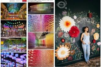 INSPIRATIE De decoratie en vormgeving van jouw eventpodium en evenementenlocatie