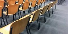 Meubilair en het congres: wanneer zit je goed?