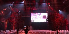 Checklist voor uw evenement met audiodescriptie