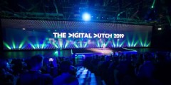 Eventcase:  The Digital Dutch 2019