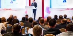 Maak van een congres een event