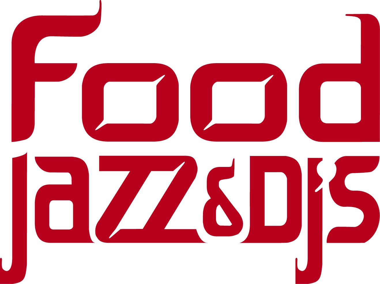 Food Jazz & DJ's - Food Jazz & Dj's is een culinair evenementenbureau dat opvalt door haar creatieve en ongedwongen manier van koken en organiseren.